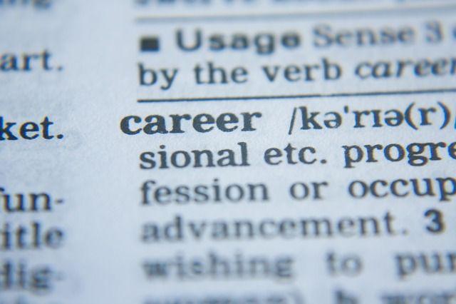 Análisis FODA personal antes de estudiar una carrera profesional