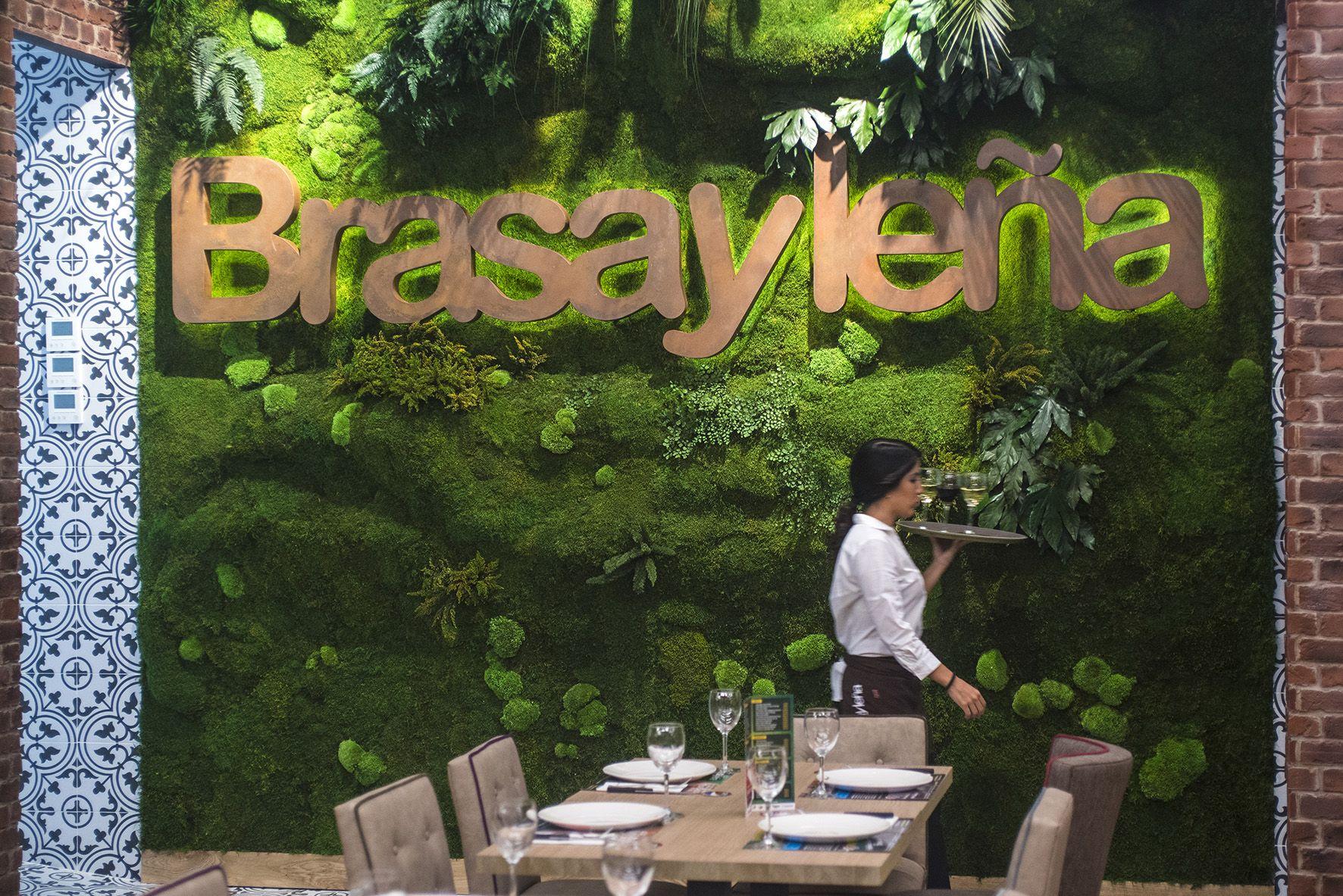 BrasayLeña, la cadena que popularizó la picanha en nuestro país