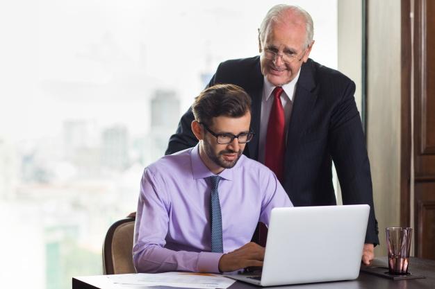 ¿Qué hacer si un antecesor deja el listón muy alto a un actual directivo?