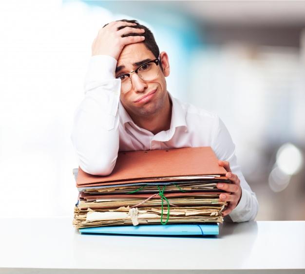 Principales baches emocionales por los que pasa todo emprendedor