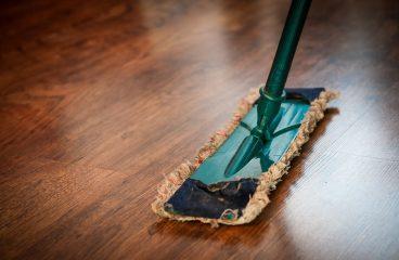 Contrata servicio de limpieza con Netipunt