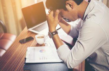 El emprendedor, susceptible de sufrir trastornos psicológicos