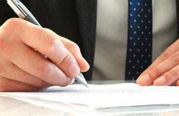 ¿Cuando necesita tu empresa un servicio legal?